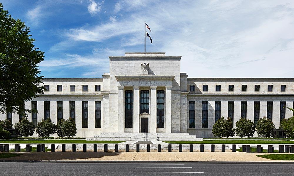 Die fünf Phasen einer Marktkrise